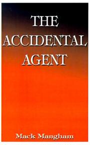 The Accidental Agent PDF