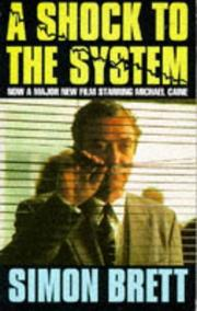 A shock to the system by Simon Brett