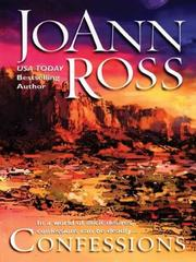 Confessions by JoAnn Ross