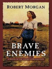 Brave enemies by Morgan, Robert