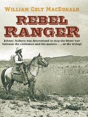 Rebel ranger PDF