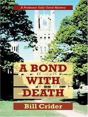 A bond with death PDF