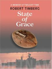 State of grace by Robert Timberg
