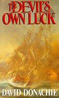 The Devil's Own Luck by David Donachie
