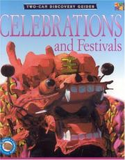 Celebrations & Festivals (Discovery Guides)