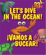 Let's Dive in the Ocean!  PDF