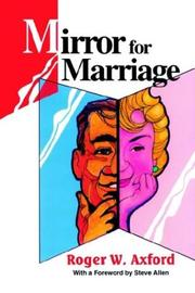 Mirror for marriage PDF