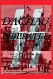 Dachau Liberated