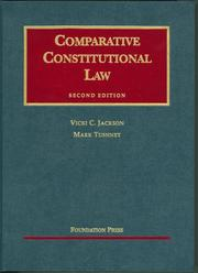 Comparative Constitutional Law, 2nd Ed. PDF