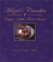 Hazel's Candies Copper Kettle Trade Secrets PDF