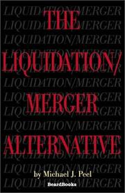 The liquidation/merger alternative PDF
