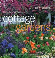 Country Living Cottage Gardens (Country Living) PDF
