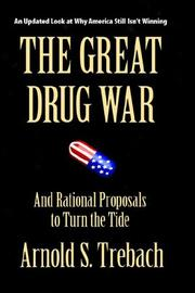 The Great Drug War PDF