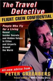 TRAVEL DETECTIVE FLIGHT CREW CONFIDENTIAL PDF