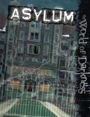 Cover of: Asylum (World of Darkness)