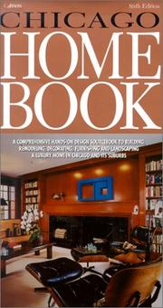 Chicago Home Book, Sixth Edition