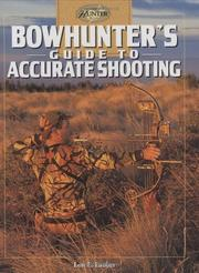 Bowhunter's guide to accurate shooting PDF