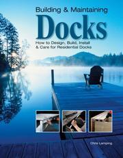 Building & Maintaining Docks PDF