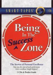 Being in the Success Zone