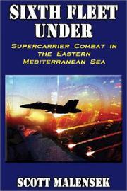 Sixth Fleet Under PDF