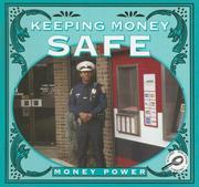 Keeping money safe PDF