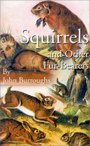 Squirrels and other fur-bearers PDF