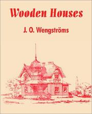 Wooden Houses PDF