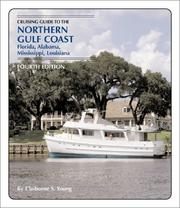 Cruising guide to the northern Gulf Coast PDF