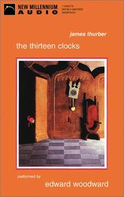 The Thirteen Clocks PDF