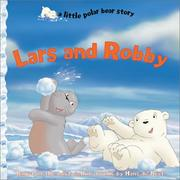 Lars and Robby by Gail Donovan