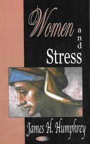 Women and stress PDF