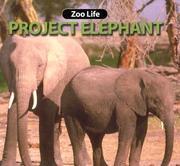 Project Elephant (Zoo Life) PDF
