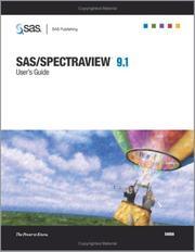 SAS/SPRECTRAVIEW 9.1 User's Guide PDF