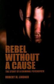 Rebel without a cause PDF
