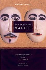 Our Emotional Make-Up PDF