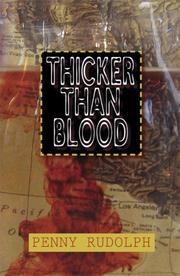 Thicker Than Blood PDF