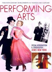 The performing arts PDF