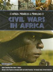 Civil Wars in Africa (Africa: Progress & Problems)