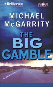 Big Gamble, The (Kevin Kerney)
