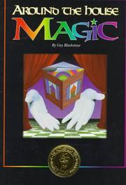 Around the house magic PDF