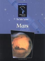Mars by Isaac Asimov