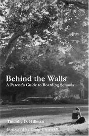 Behind the Walls PDF