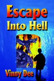 Escape Into Hell PDF
