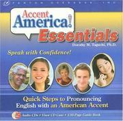 Accent America! Essentials PDF