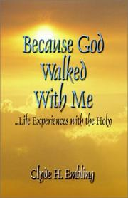 Because God Walked With Me PDF