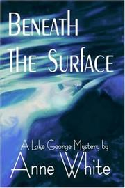Beneath the Surface (Lake George Mysteries) PDF
