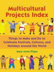 Multicultural projects index PDF