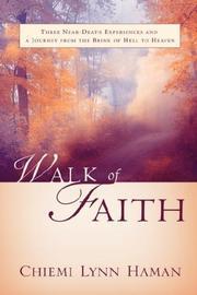 Walk of Faith PDF