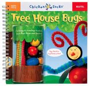 Tree House Bugs (Chicken Socks) by Editors of Klutz
