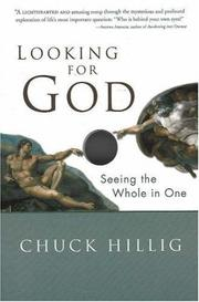 Looking for God by Chuck Hillig